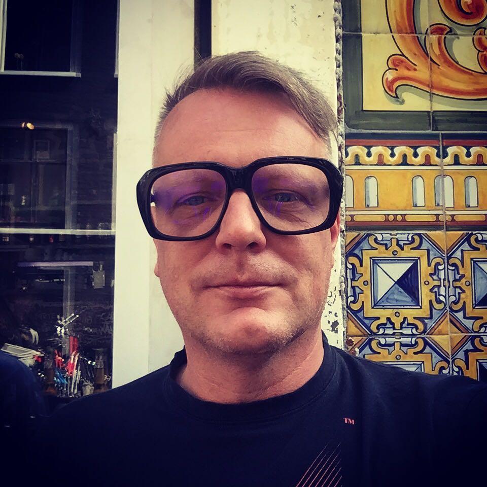 Sander Stenger